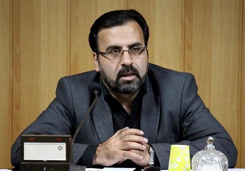 اظهارات خلاف اساسنامه مدیرکل فرهنگ و ارشاد تبریز در آستانه انتخابات