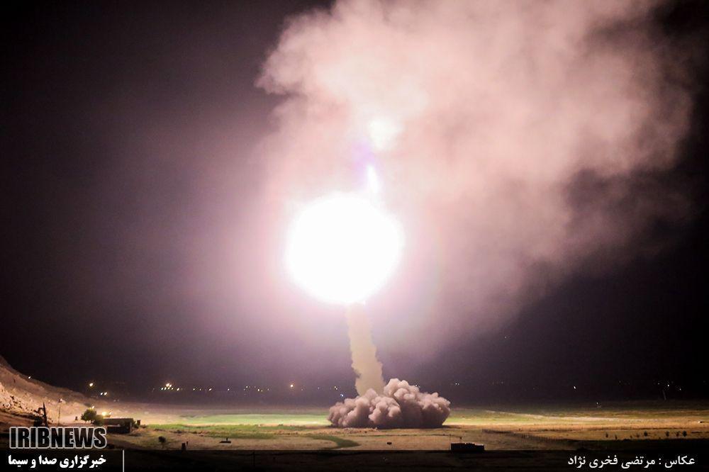 بازتاب و واکنش جهانی به حمله موشکی ایران به مقر داعش در سوریه