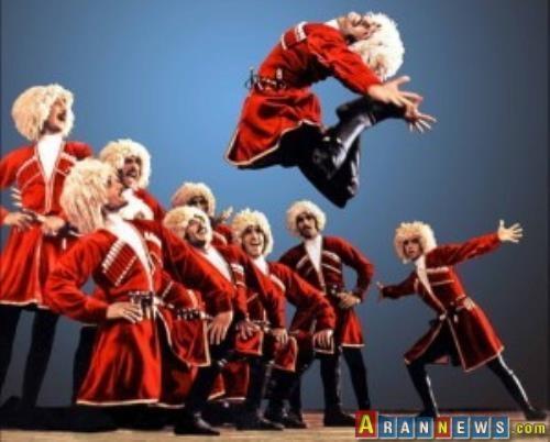 چگونه در آذربایجان رقص و لباس جعل شد