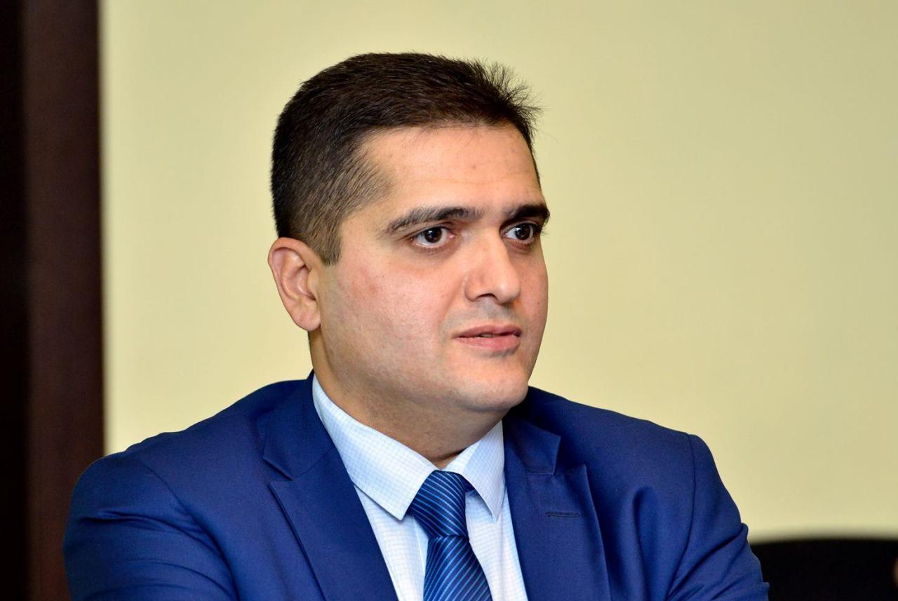مدیر مرکز تحقیقاتی «اطلس» باکو : ترکیه در نخجوان پایگاه نظامی دایر کند