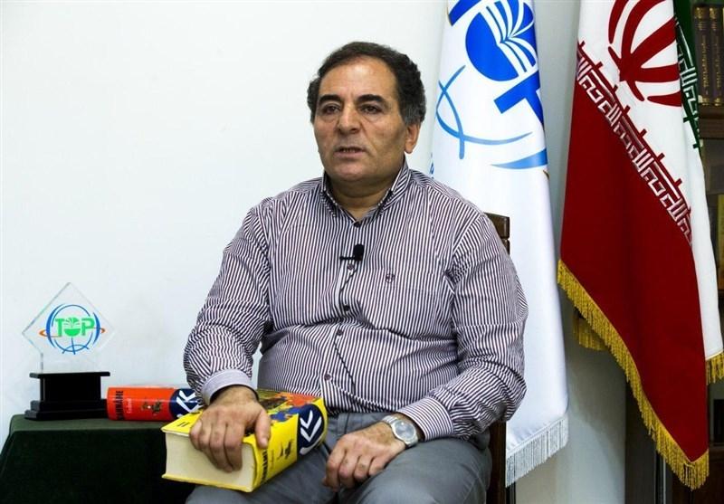 شاهنامه فردوسی مردم جهان را با فرهنگ ایرانی پیوند داده است