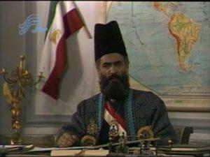 امیرکبیر: هر چه می کشیم از عوارض عهدنامه ترکمنچای است