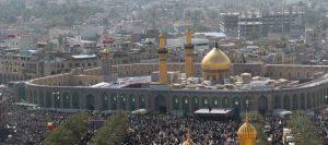 آپا: سفرهای زیارتی مستقیم از باکو به مشهد به حال تعلیق درآمد