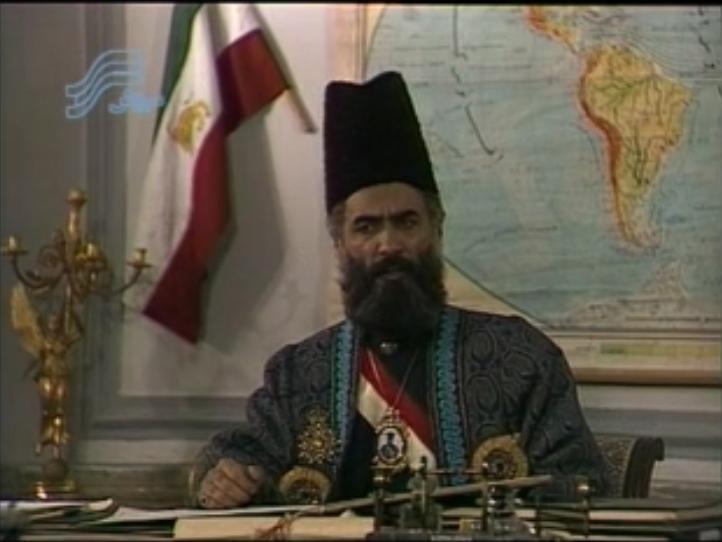 امیرکبیر عیار خدمت و خیانت را به سفرای روس و انگلیس نشان میدهد