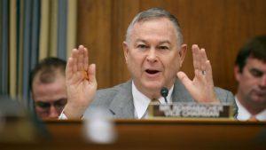 اظهارات کنگرسمن حامی پانترکیسم مبنی بر لزوم استفاده امریکا از داعش علیه ایران