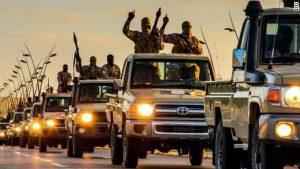 اساس اندیشه تکفیری داعش ایدئولوژی است نه قومیت/محمد هادی فر