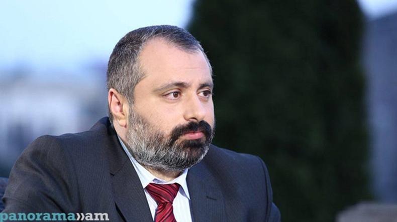 جمهوری قراباغ کوهستانی، باکو را به استفاده از مردم به عنوان «سپر انسانی» متهم کرد