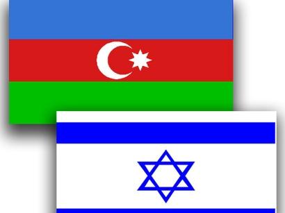 دیدار مقامات نظامی-امنیتی اسرائیل از وزارت کشور باکو