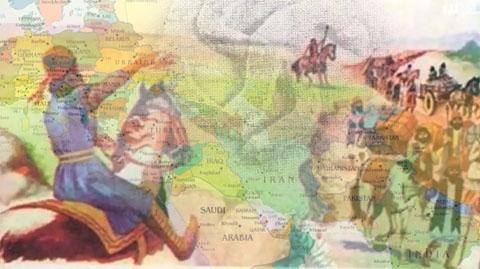 نژاد آریایی؛رکن هویت ملی/ حسین گودرزی