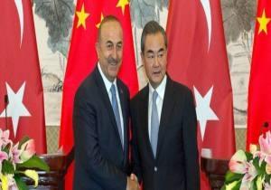 قرار گفتن گروهای جنبش ترکی اویغورستان چین در لیست گروه های تروریستی از سوی دولت ترکیه