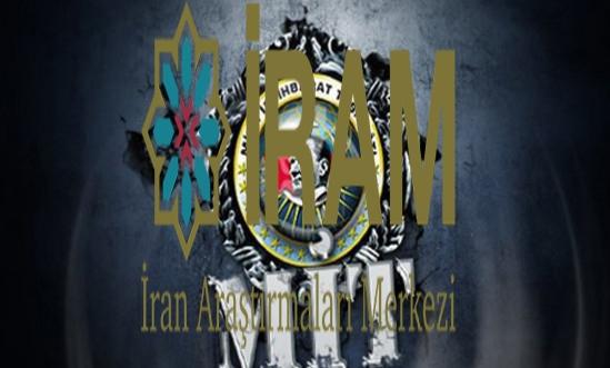 ایرام؛مرکز مطالعات ایران در آنکارا یا پیمانکار سازمان امنیتی میت