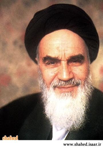 اهانت سخیف رسانه های جمهوری باکو به امام خمینی (ره)