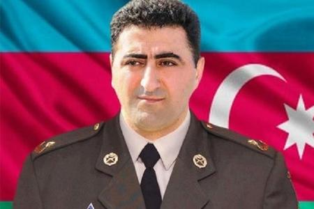 پرداخت رشوه برای آزادی قاتل افسر ناتو توسط رژیم باکو