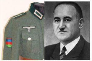 محمد امین رسولزاده در خدمت آلمان نازی