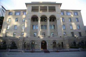 باکو استفاده از موشک های «اسپایک اسرائیل را تایید کرد