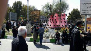 نخستین مطالبه از استاندار جدید: چرا نام میدان امام حسین (ع) ارومیه در حال حذف است؟