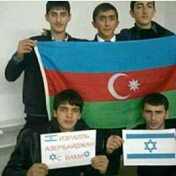 آذرتاج: مدیران 15 مدرسه باکو به اسرائیل سفر کردند