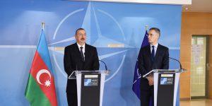 باکو: افزایش سیاست گرایش به ناتو در چند روز اخیر