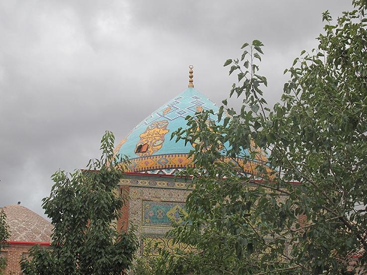 وضعیت مساجد ایرانی در ارمنستان و قراباغ کوهستانی؛گزارش میدانی
