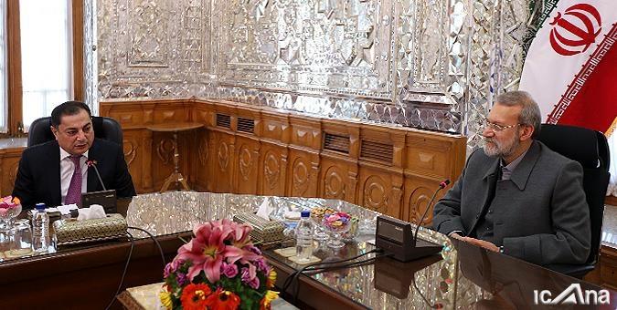 رئیس مجلس: ایران برای حل مناقشه قراباغ تمام تلاش خود را میکند