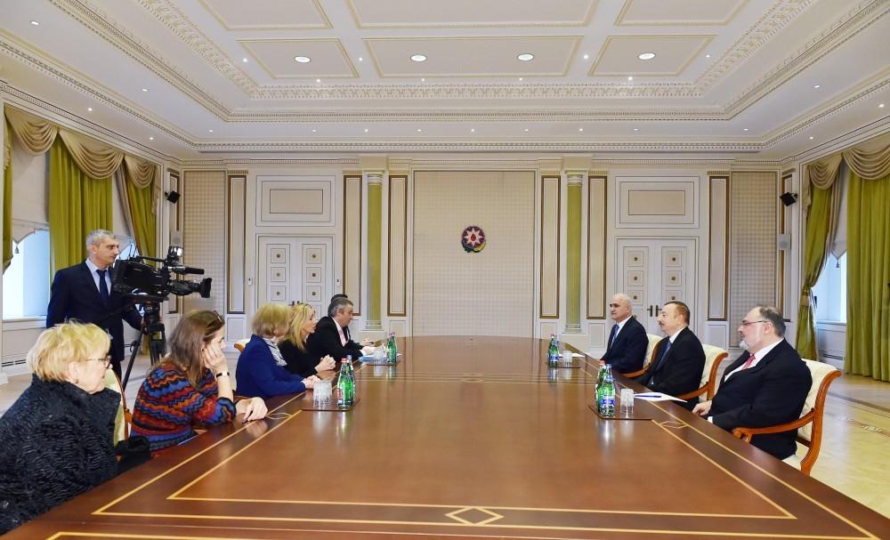 انگلیس بزرگترین سرمایه گذار در جمهوری باکو است