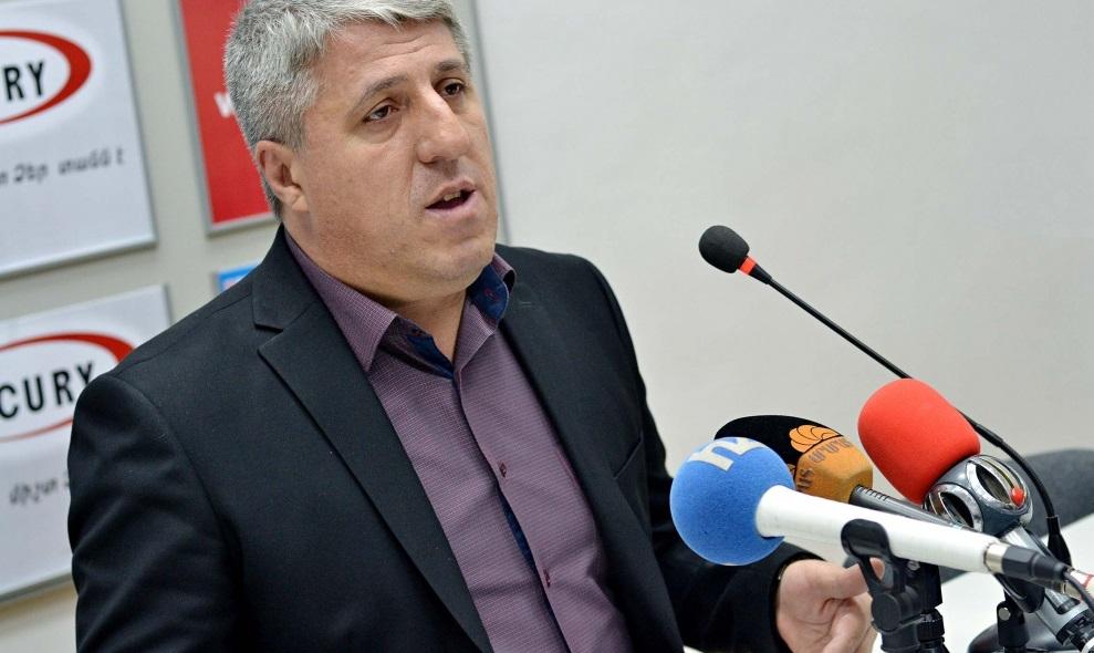 کارشناس ارشد ارمنی: زمینه رشد و ارتقاء سطح همکاریهای اقتصادی تهران و ایروان فراهم است