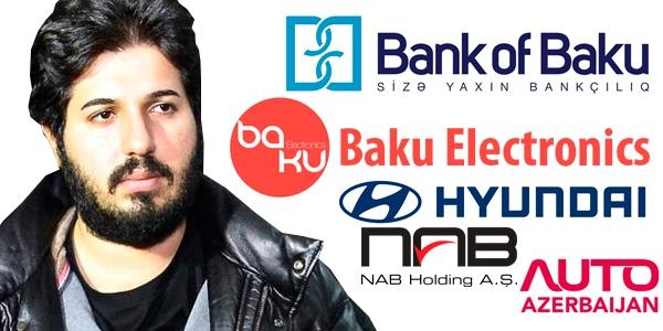 اموال ضراب در باکو مصادره می شود!