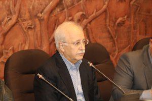 نورالدین غروی در شورای شهر تبریز: تبریز استانبولیزه و بتنیزه شده است