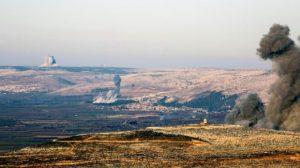 مروری بر تحولات نظامی و امنیتی در عفرین/جعفر سلمان نژاد