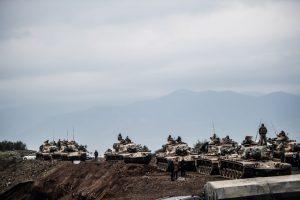 آیا ترکیه به اصل خود برگشته است؟ تحلیل ژئوپلیتیکی تهاجم ترکیه به عفرین