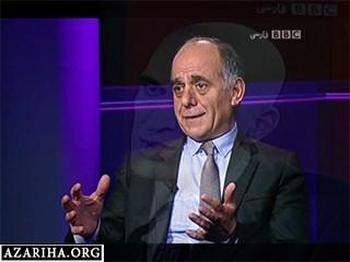 شبکه همکاران رسانه ای بی.بی.سی فارسی در شمالغرب کشور