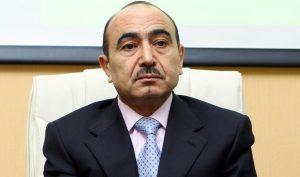 """واکنش انفعالی مشاور ارشد علی اف از آگاهی مردم نسبت به نام جعلی """"جمهوری آذربایجان"""""""