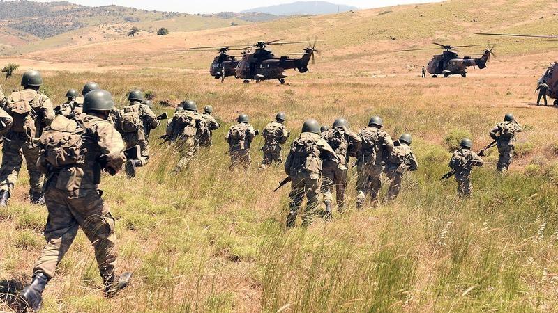 تاکید ارمنستان به حضور جمهوری قراباغ کوهستانی در مذاکرات صلح