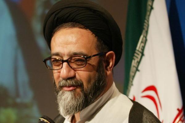 جناب حجت الاسلام آل هاشم! از شما انتظار نداشتیم! فارسی رکن ملیت ایران است