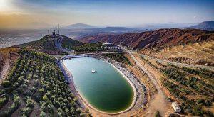 با دستور فوری از مرکز؛ احداث دریاچه مصنوعی از حقابه دریاچه ارومیه متوقف شد