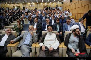 همایش کم رونق دانشگاه آزاد تبریز برای انقلاب مشروطه: در غیاب چهره های دانشگاهی