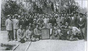 انجمن آذربایجان چیست و چه اهدافی را دنبال میکرد؟