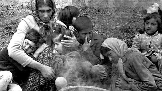 اسکان و مالکیت آوارگان ارمنی جنگ قراباغ/بلاتکلیفی آوارگان جمهوری باکو