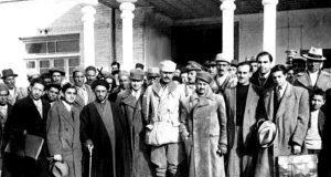 در سالگرد عملیات نجات آذربایجان، استانداری آذربایجانشرقی باید آرشیو خود را باز کند