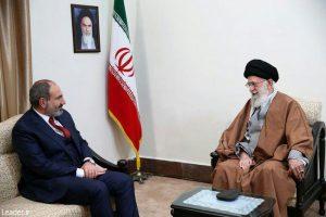 ایران و ارمنستان همسایگان خوب تاریخی/ روابط اقتصادی گسترش پیدا کند