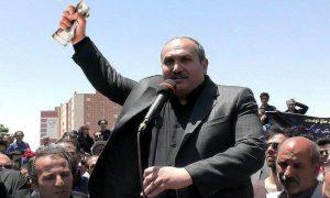سند جدیدی از ویکی لیکس: ماهیانه 200 دلار برای عباس لسانی از سوی دولت جمهوری باکو