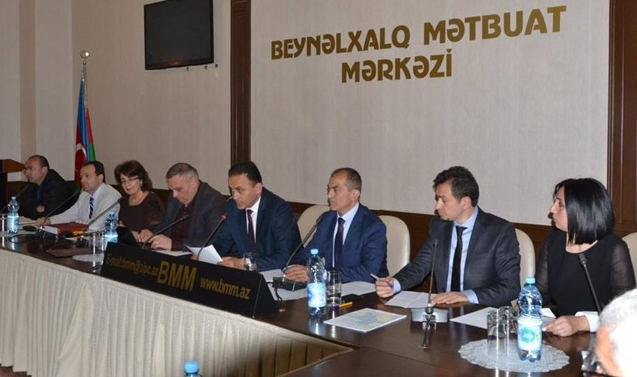 تحریم علیه شرکت کنندگان در کنفرانس ضد ایرانی باکو