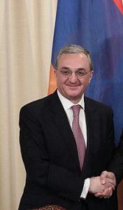 وزیر خارجه ارمنستان: ثبات پیرامون ایران، امنیت ارمنستان را تضمین می کند