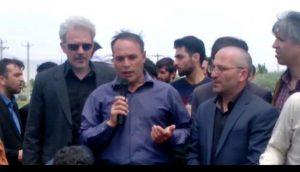مسئول تامین امنیت استان آذربایجان شرقی کیست؟ (به بهانه ی تجمع  پان ترکیستها در یک قبرستان تبریز)