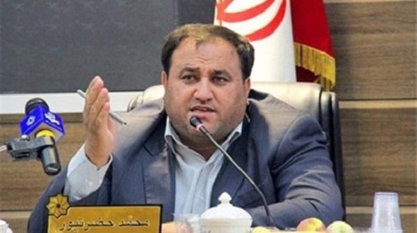 مسئولان در مقابل رویکرد ضد ملی شهردار ارومیه وارد عمل شوند