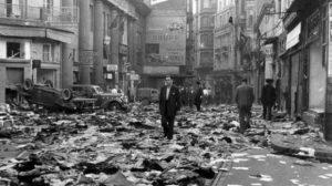 کشتار یونانی ها را به یاد بیاورید، کشتار عفرینی ها را فراموش نکنید / گوکجان آیدوغان