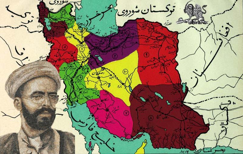 تاسیس موزه شیخ محمد خیابانی در تبریز/ اهداف و شعارهای نهضت آزادیستان چه بود؟