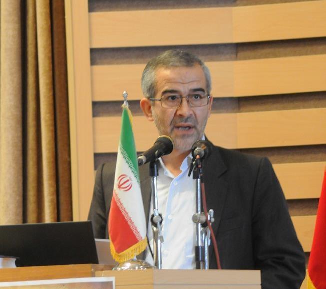 رئیس دانشگاه ارومیه:زبان و ادبیات فارسی میراث مشترک و ملی همه ایرانیان است