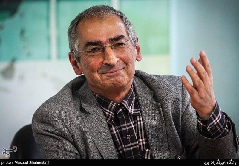 گفتاری در رد اتهام بی پایه نژادپرست بودن ایرانیان/رضا شاهملکی