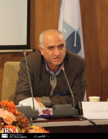 درگذشت ناگهانی دکتر جمشیدی راد